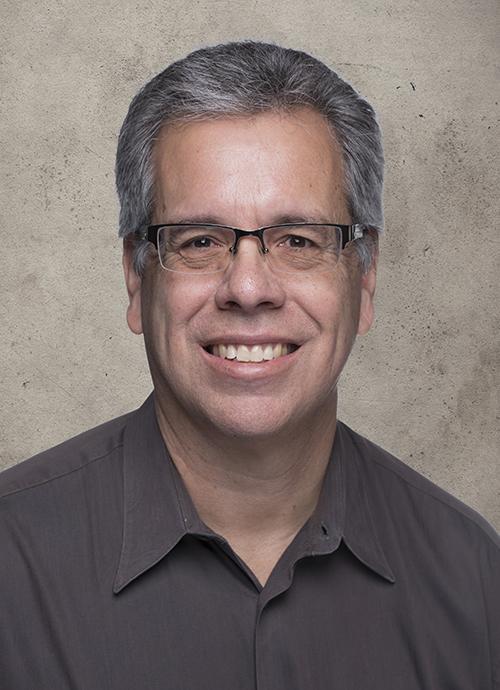 Tom Rodriguez headshot
